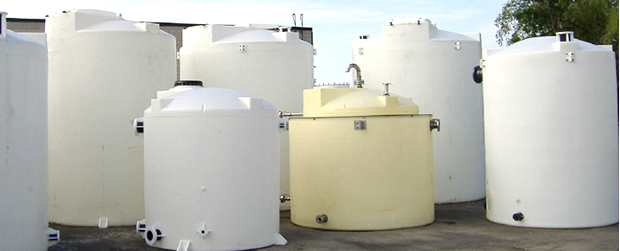 chemical storage tanks Toronto